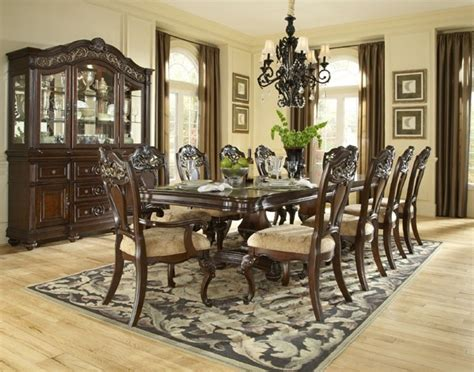 samuel dining room furniture samuel baronet pedestal dining room set 8366 131a 131b room traditional dining