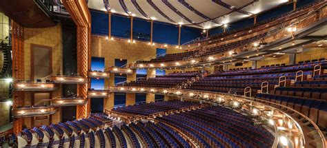 dr phillips center performing arts