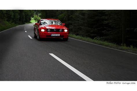 Auto Stang by Stang Foto Bild Autos Zweir 228 Der Sportwagen Verkehr
