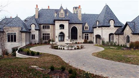 30 million mansion in lake louis us fidelis car