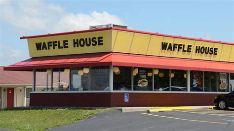 waffle house ceo car crashes into funeral procession for orlando shooting