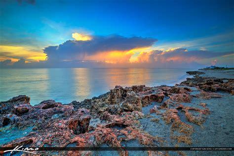 Cedar Bathtub Hdr Photography Hutchinson Island
