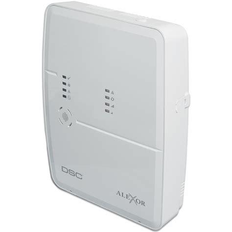 Alarm Dsc dsc alexor pc9155 wireless alarm panel geoarm