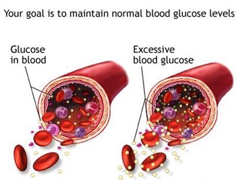 blood sugar  happened   meal