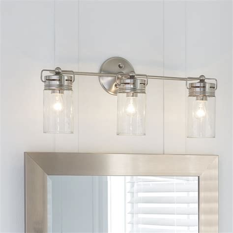 spectacular idea round bathroom light fixtures enchanting lowes bathroom interesting lowes allen roth with breathtaking