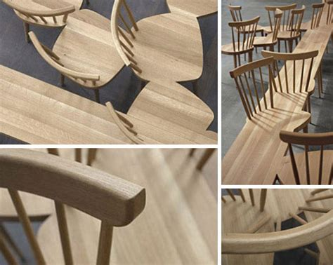 artistic benches got wood 14 brilliant carved wooden bench designs urbanist