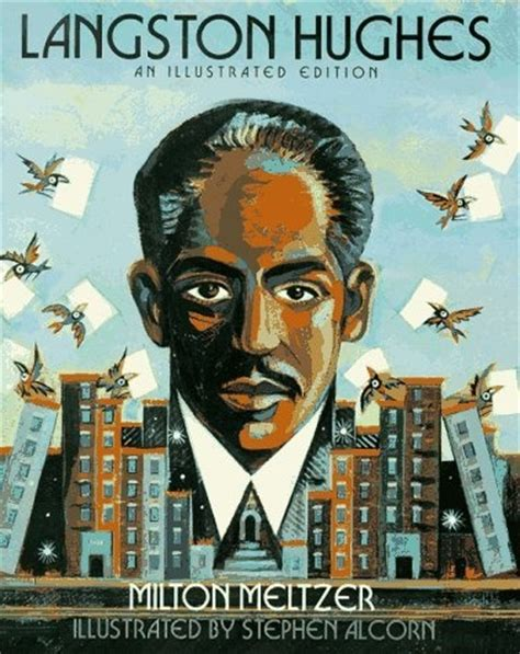 langston hughes a biography by milton meltzer 1968 1000 images about people who made a difference 2nd grade