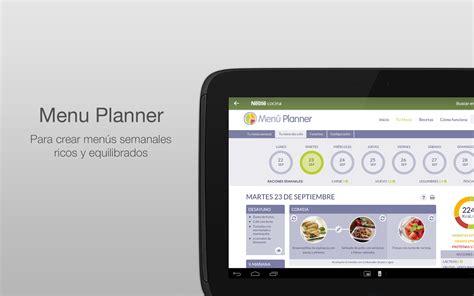nestl cocina nestl 233 cocina recetas y men 250 s android apps on google play