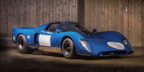 chevron for sale 1970 chevron b16 for sale william i anson ltd