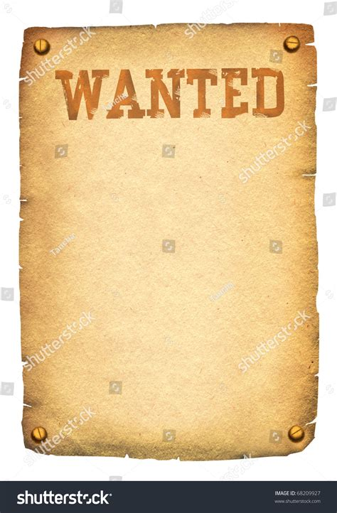wanted layout artist wanted posterbackground stock illustration 68209927