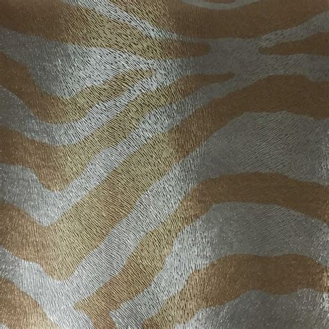 printable textile vinyl chester zebra print vinyl faux leather upholstery fabric