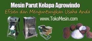 Jual Sabut Kelapa Di Bandung jual mesin parut kelapa mini di bandung toko mesin