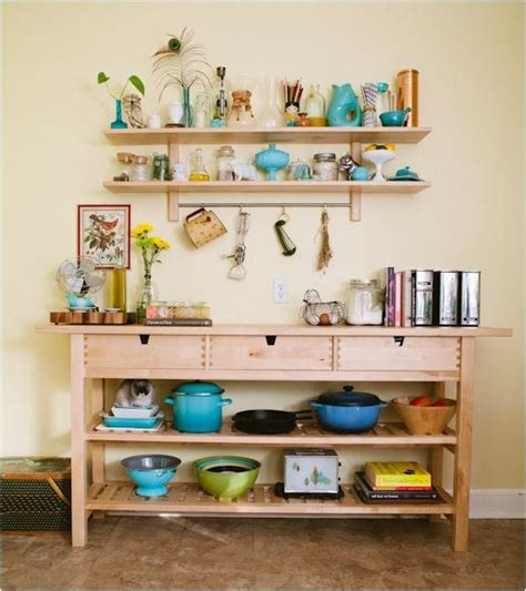 Colorful Kitchen Accessories by Solutions For Renters Kitchens Centsational