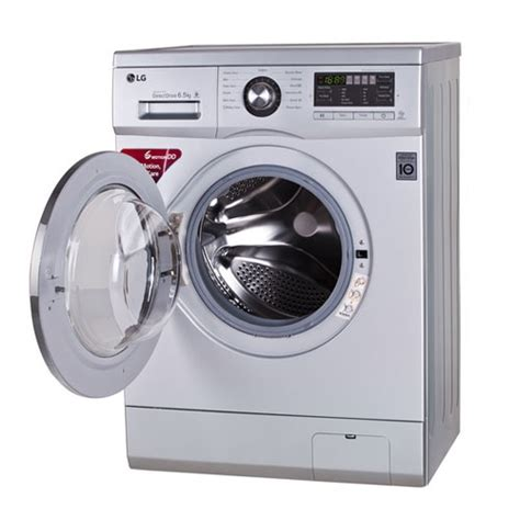 Lg Washing Machine With Built In Mp3 Player by Lg Fh096wdl24 Price Specifications Features Reviews