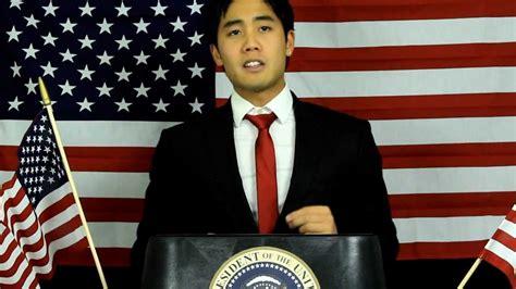 higa for president