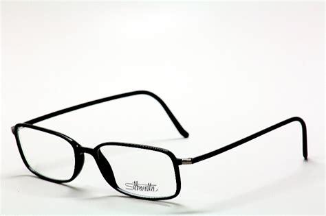 silhouette shape frames eyeglasses eyeglasses