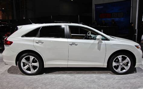 Toyota Venza 2013 Price 2013 Toyota Venza Pricing Dreaming Cars
