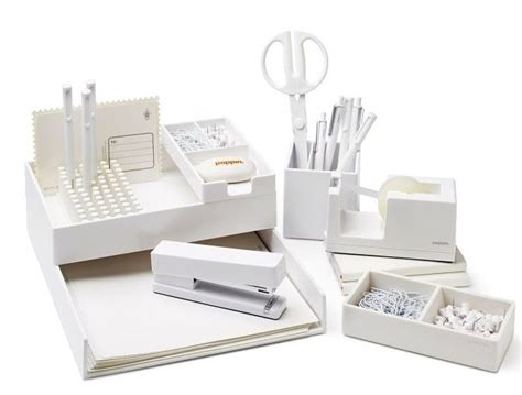 essential office desk supplies desk essentials and desks on pinterest