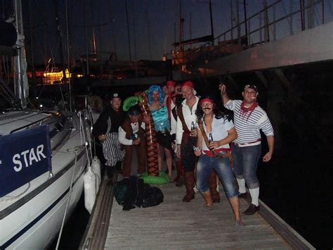yacht hire uk stag do party sailing weekend yacht hire prices and
