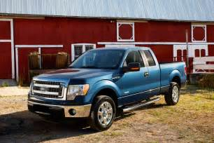 2013 Ford F150 Recall Ford Recalls 270 000 2013 2014 Ford F 150 For Brake Issue