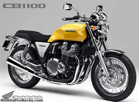 honda motorcycles honda cb1100 custom concept 2017 back to the usa