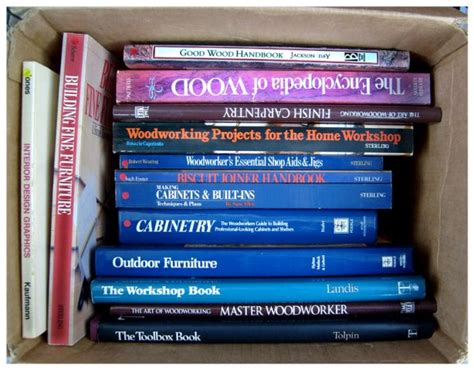 reference material list books mags links page