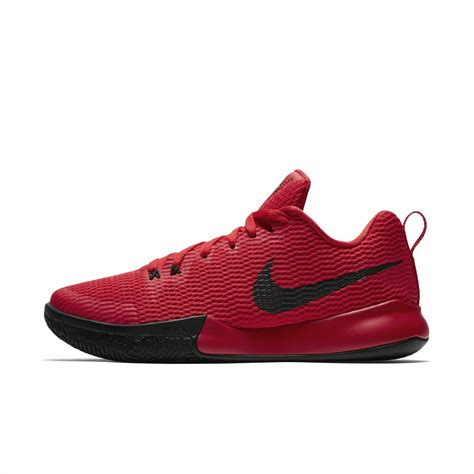 the nike zoom live 2 is nearly identical to the original