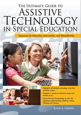 The Ultimate Guide To Resources by The Ultimate Guide To Assistive Technology In Special