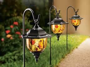 Imagine how these solar garden lights can change your garden