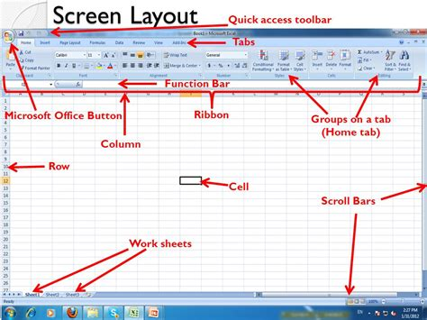 excel formula layout using microsoft office excel ppt video online download