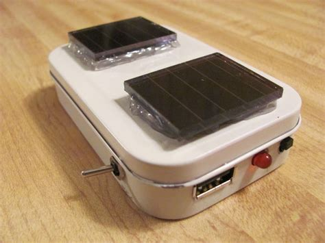 altoids solar charger altoids usb battery solar charger for iphone and ipod do