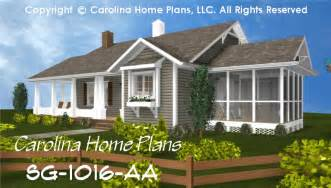 Small Cottage Style House Plans Small Cottage Style House Plan Sg 1016 Sq Ft Affordable