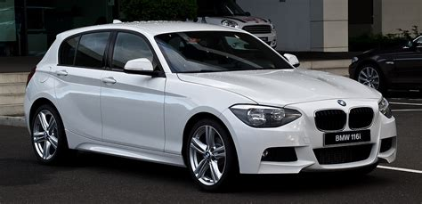 Bmw 1er F20 Wikipedia by Bmw F20 Wikipedia