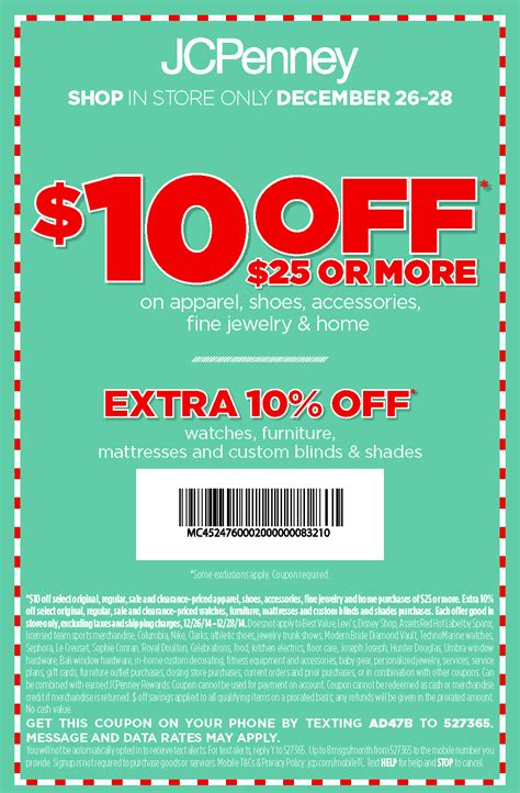 jcpenney printable coupons for december 2014 jcp coupons 2017 2018 best cars reviews