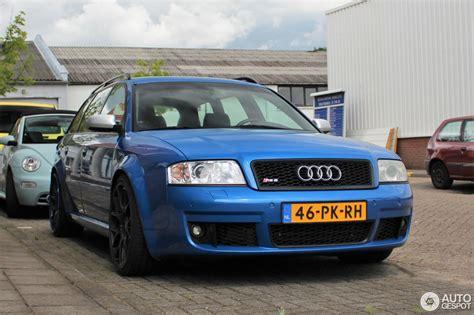 Audi Rs6 Plus by Audi Rs6 Plus Avant C5 14 July 2016 Autogespot