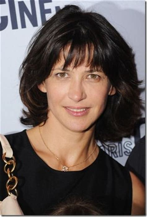 french actress american soap amazing hair 132 best sophie marceau images on pinterest french