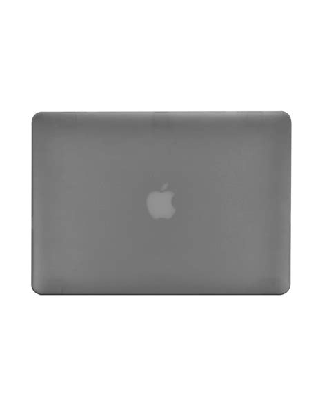 Macbook 11 6 Air Clear Transparant 100 carcasa protectie slim din plastic pentru macbook air 13 3 translucid amiplus ro