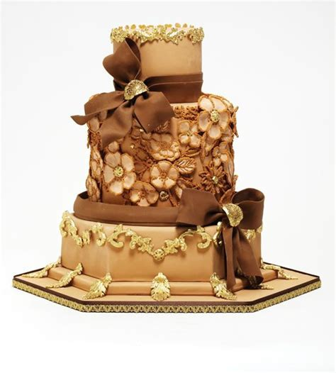 17 Best images about Cakes of Brown/Chocolate on Pinterest
