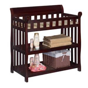 Changing Table For Babies Keep All Your Baby Stuffs In Order Using A Delta Eclipse Changing Table Modern Home Decor