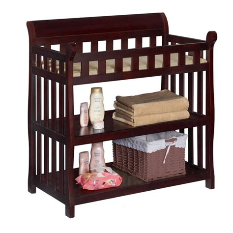 Delta Eclipse Changing Table Keep All Your Baby Stuffs In Order Using A Delta Eclipse