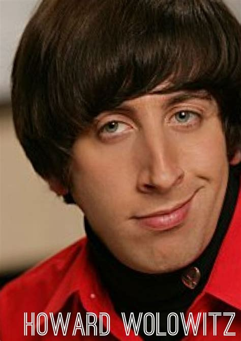 howards hair big bang theory 110 best images about big bang theory on pinterest amy