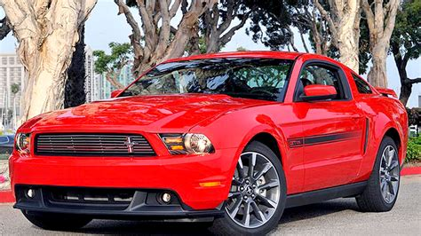 Fastest Mustang Model by Fastest Ford Mustang Part 11 2011 Gt California Special