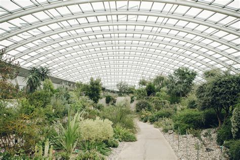National Botanical Gardens Wales National Botanic Garden Of Wales Haarkon Lifestyle And Travel