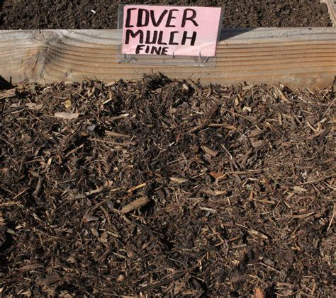 sorted two inch mulch pieces whittierfertilizer com