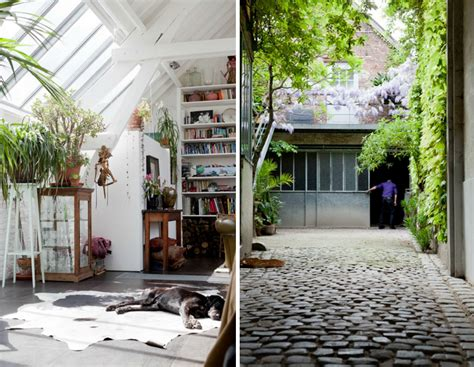plants for apartments house tour open plan loft filled with plants and sunshine