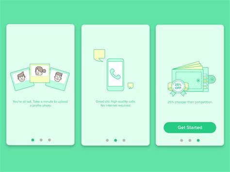home design app user guide 40 mobile apps onboarding designs for your inspiration
