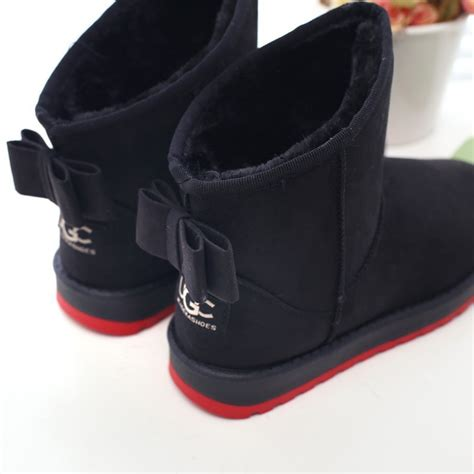 aliexpress boots women boots 2016 warm snow winter boots fashion fur ankle