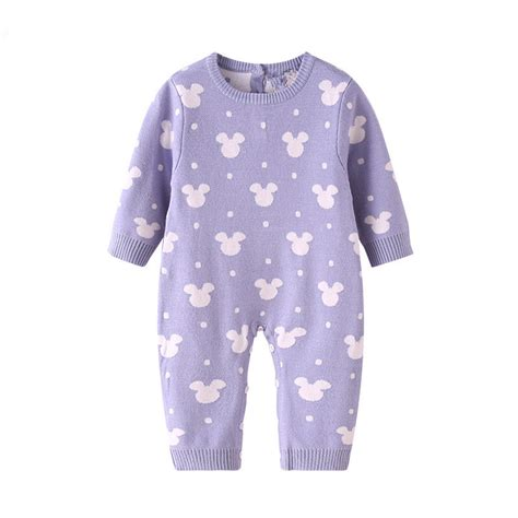 knitted romper suit popular knitting patterns baby clothes buy cheap knitting