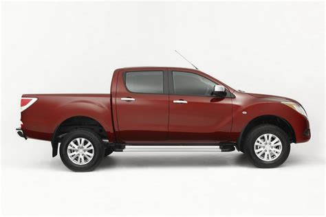 mazda truck 2013 mazda bt 50 truck with more powerful fuel