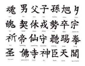 Monkey Area Rug Japanese Kanji Symbols 0510 Home Tattoo